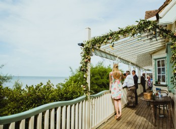More Details about Weddings at Artists� Beach House
