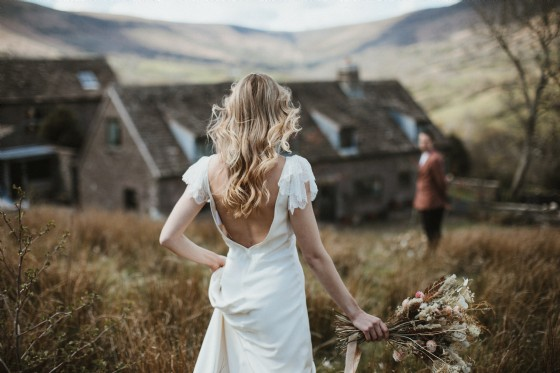 Weddings at Charity, Black Mountains, Herefordshire, UK