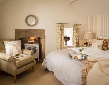 Luxury Cottage Over Haddon