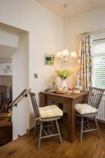 Luxury Cottage, Peak District