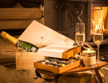 luxury self-catering holiday cottage in Stamford