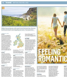 Romantic UK Hideaways