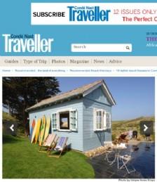 10 Stylish Beach Houses in Cornwall