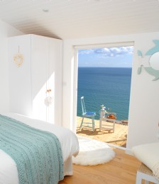 Top 10 British Beach Houses-The Edge
