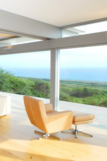 self-catering beach house in Dorset