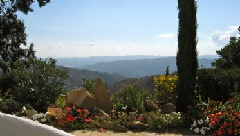 Luxury self catering Andalucian farmhouse nr Malaga