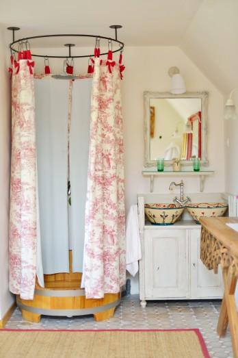 The Strawberry Pip Studio cottage near Budapest