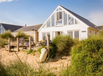 More Details about Barefoot Beach House