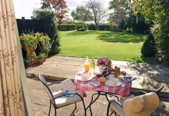 Romantic holiday cottage Stratford-upon-Avon