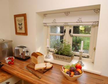 Luxury holiday cottage Stratford-upon-Avon