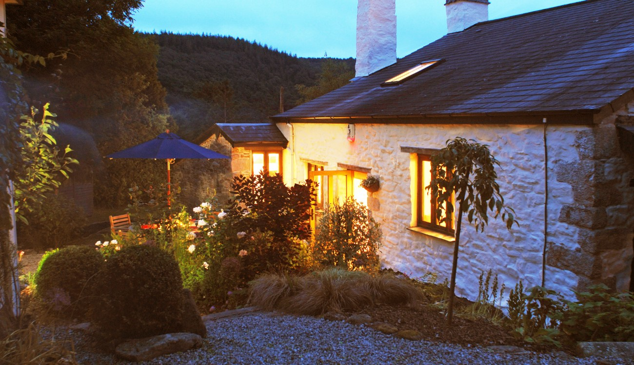 Luxury Self Catering Cottage Tamar Valley Luxury Cottage