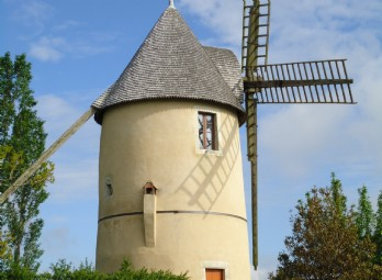 Moulin � Farine