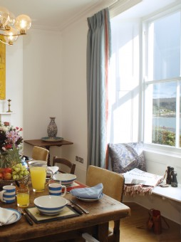 Self-catering holiday home in St Mawes