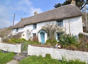 Sea Vine Cottage