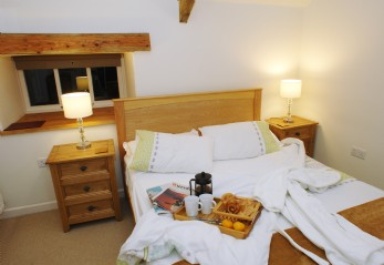 Luxury cottage hideaway close to St Ives