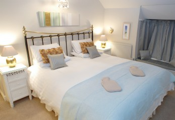 Pretty holiday cottage nr Watergate Bay
