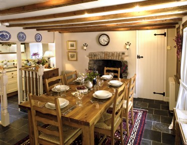 holiday cottage nr Watergate Bay