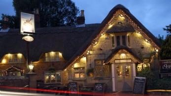 De luxe amb cuina Illa de Wight